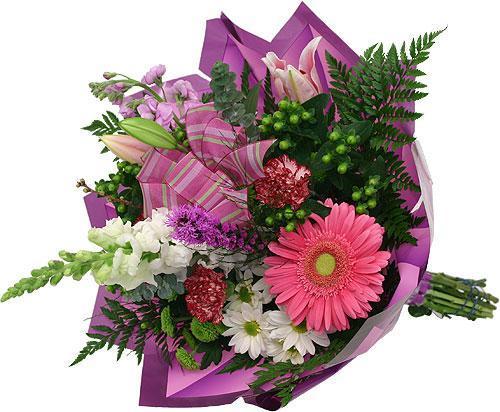1839 - Pretty Flowers