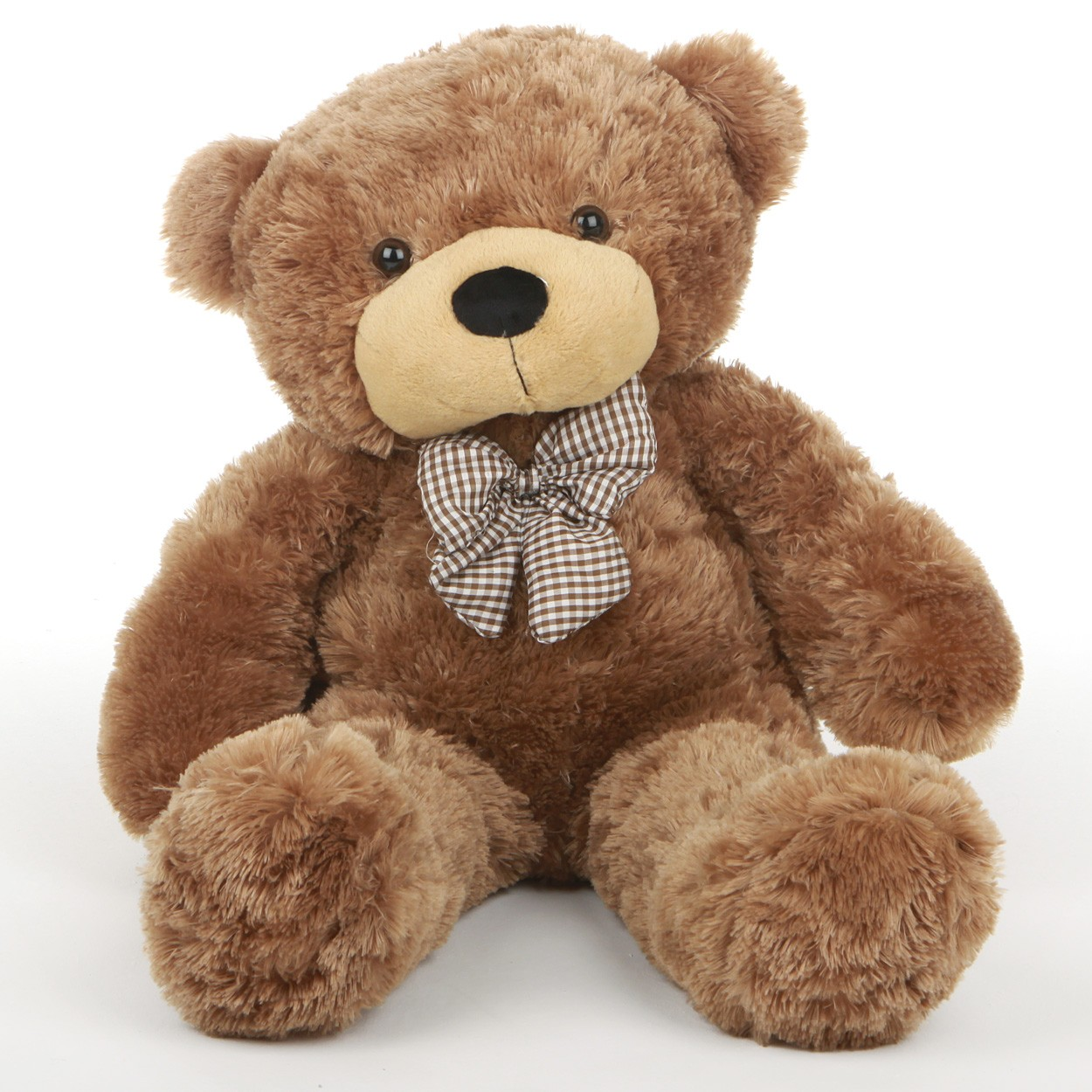 33 - Teddy Bear Soft Toy