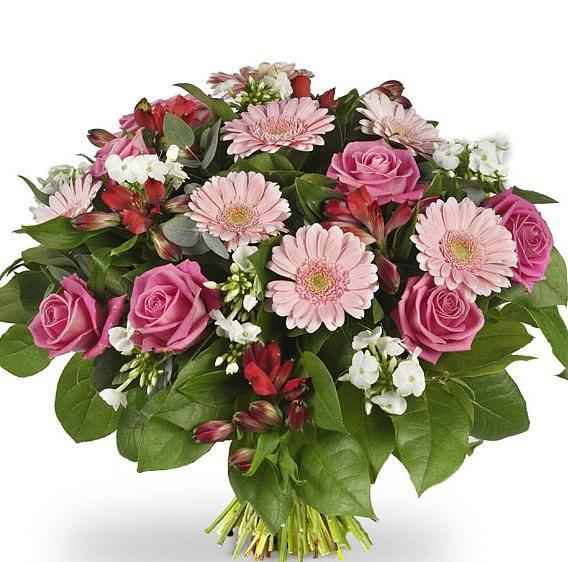 1824 - Love You Flowers