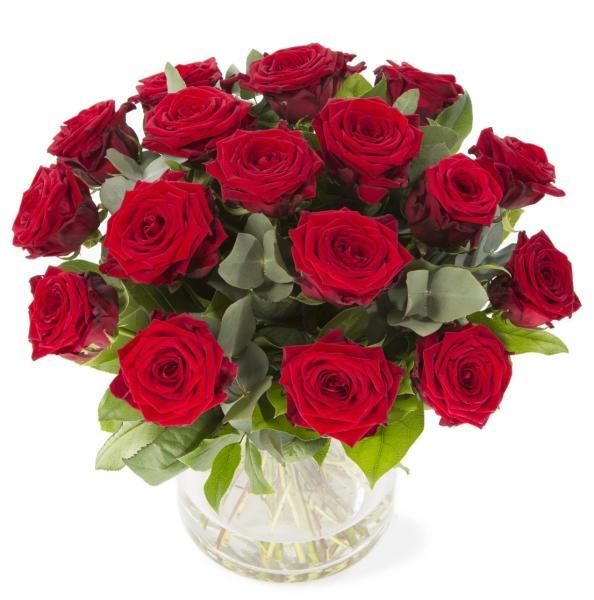 2150 - Red Roses